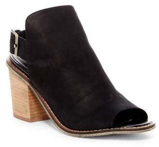 Chinese Laundry Caleb Leather Bootie