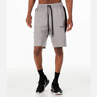 Nike Men's Therma Flex Showtime Basketball Shorts