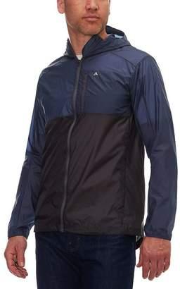 Basin and Range New Moon Packable Rain Jacket - Men's