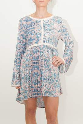 Somedays Lovin Riders Paisley Dress