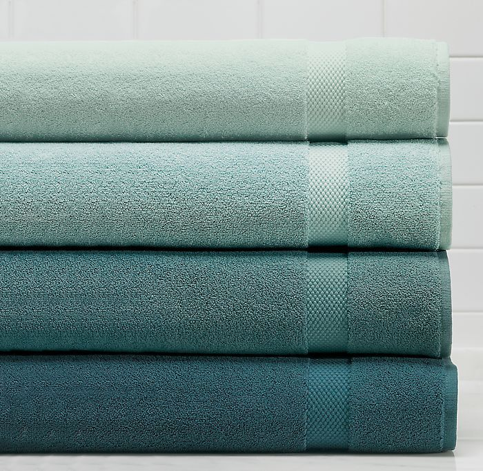 Turkish Towels Breeze Collection