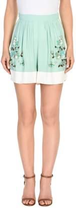 Elisabetta Franchi GOLD Shorts - Item 13183488NL