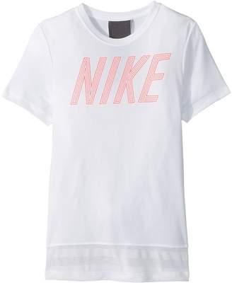Nike Dry Training Top Girl's Clothing