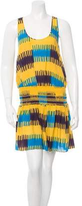 Thakoon Printed Dress w/ Tags