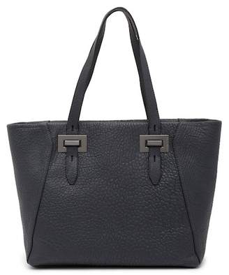 Vince Camuto Fava Leather Tote Bag