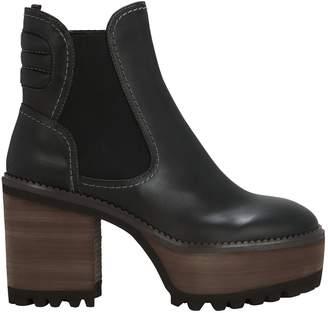 d4ee1dce05b Grunge Platform Boots - ShopStyle