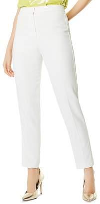Karen Millen Tapered Tuxedo Pants