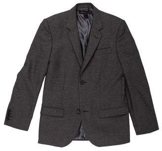 Marc by Marc Jacobs Wool Notch-Lapel Blazer