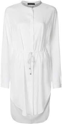 Fabiana Filippi tie waist blouse