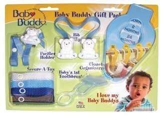 Baby Buddy Gift Pack - Blue by