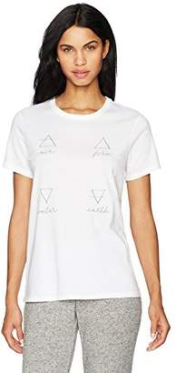 The Luna Coalition Women's Elements T-Shirt Extra Large