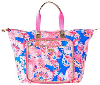 Lilly Pulitzer Wanderlust Packable Tote