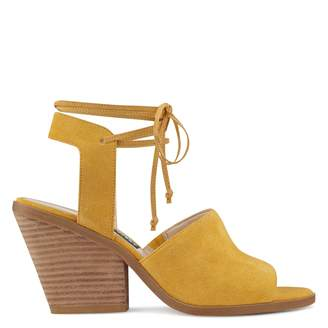 Nwwts Yanka Ankle Tie Sandals