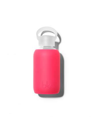BKR Glass Water Bottle, Bisous, 250 mL