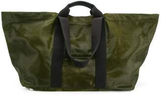 Holland & Holland oversized weekend holdall