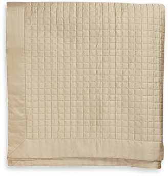 Belle Epoque Quilted Coverlet