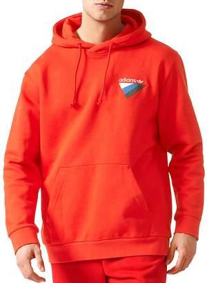 adidas Anichkov Hooded Sweatshirt