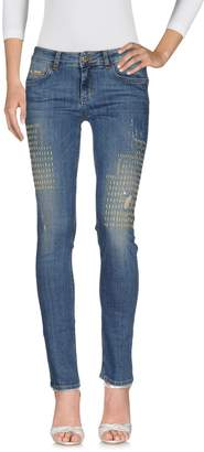 Liu Jo Denim pants - Item 42565421QE