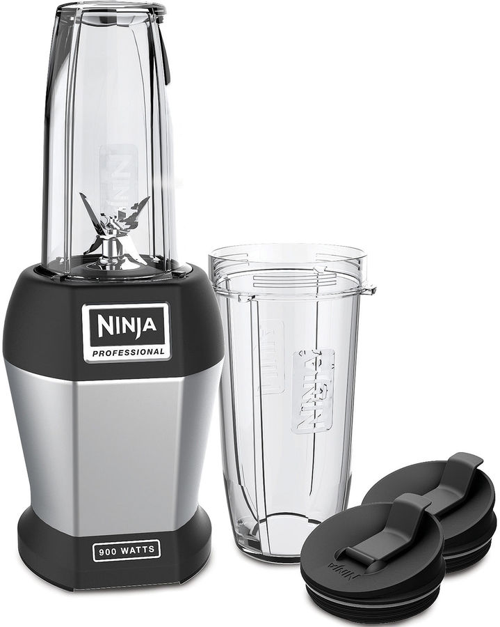 Nutri NinjaTM Nutrient & Vitamin Extraction Blender