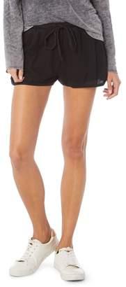 Michael Stars Mesh Shorts