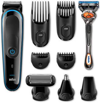 Braun MGK3080 Men's Multi-Grooming Kit