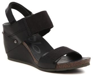OTBT Trailblazer Wedge Sandal