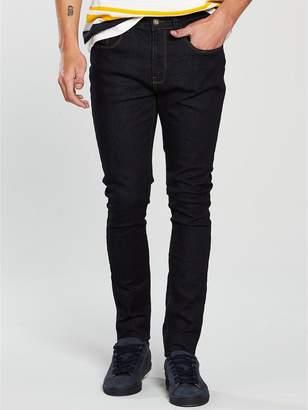 Very Skinny Fit Denim Jeans