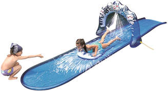 Pool' Pool Central Pool Centrial Ice Breaker Ground Level Water Slide