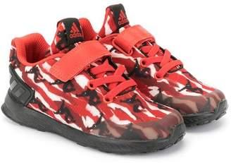 adidas Kids RapidaRun Spider Man sneakers