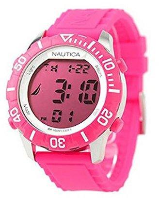 Nautica (ノーティカ) - Watch Woman Nautica a09930gデジタル