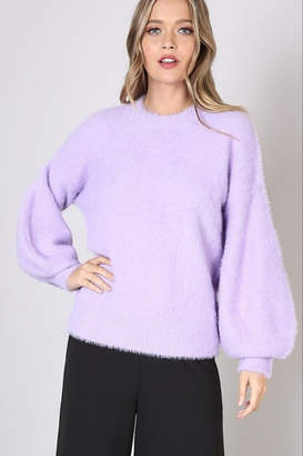 Do & Be Bell Sleeve Sweater