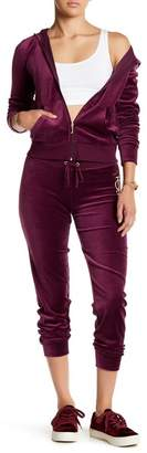 Juicy Couture Frame Cameo Pant $39.97 thestylecure.com