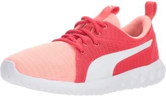 Puma Unisex-Kids Carson 2 Sneaker