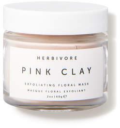 Herbivore Botanicals Pink Clay Exfoliating Mask