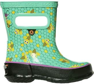 8270d81c006a6 ... Bogs Skipper Bees Rain Boot - Toddler Girls