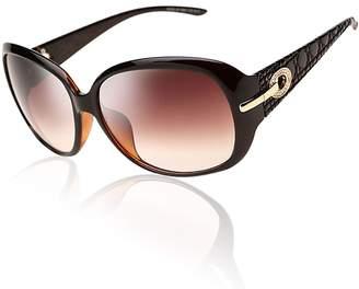 1b95ab9781 at Amazon Canada · Duco Women s Shades Classic Oversized Polarized  Sunglasses 100% UV Protection 6214