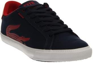 f9064a9405f5a at Amazon Canada · Lacoste Men s Grad Vulc Tsp Us Spm Dk Blu Red Fashion  Sneaker