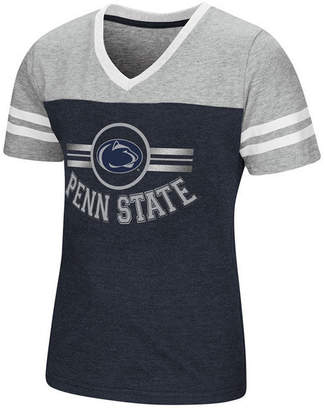 Colosseum Penn State Nittany Lions Pee Wee T-Shirt, Girls (4-16)