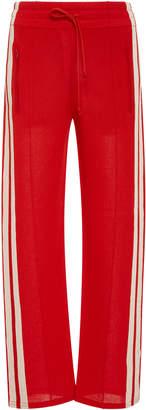 Etoile Isabel Marant Dobbs Side Stripe Jogging Pants