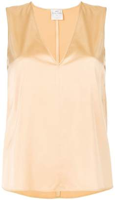 Forte Forte v-neck sleeveless top