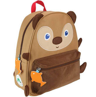 Kids Preferred Eric Carle Brown Bear Backpack