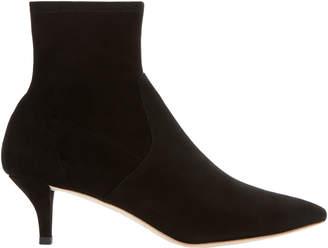 Loeffler Randall Kassidy Sock Booties