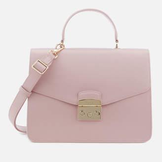 Furla Women's Metropolis Medium Top Handle Bag