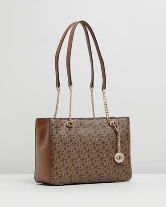 DKNY Bryant Medium Shopping Tote Bag