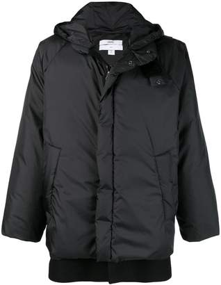 Oamc Frontline padded jacket