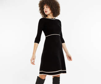 Oasis REANNE FIT AND FLARE DRESS