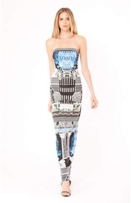 Hale Bob Joleen Knit Dress