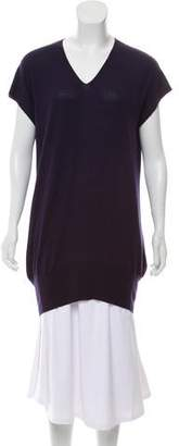 Zero Maria Cornejo Oversize Cashmere Tunic