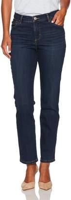 Lee Women's Classic-Fit Monroe Straight-Leg Jean
