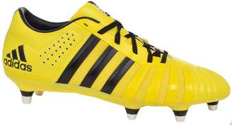 adidas Mens FF80 Pro 2.0 SG Rugby Boots - 12.5UK